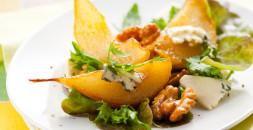 salata-de-pere-caramelizate