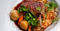 Rata-crocanta-cu-legume